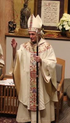 Abbot Michael Liebl O.S.B.